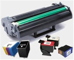 paper plastics cardboard batteries printer cartridge - Toner Cartridge Refill